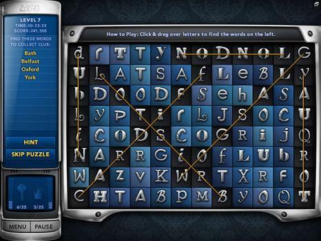 Mystery PI: The London Caper (NA) on PC screenshot #1
