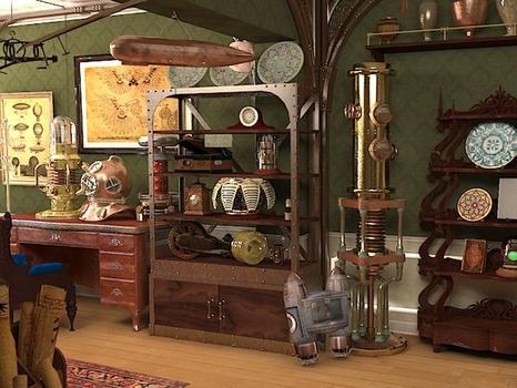 Nancy Drew: Alibi in Ashes on PC screenshot #5