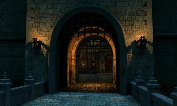 Nancy Drew: The Captive Curse on PC screenshot #6