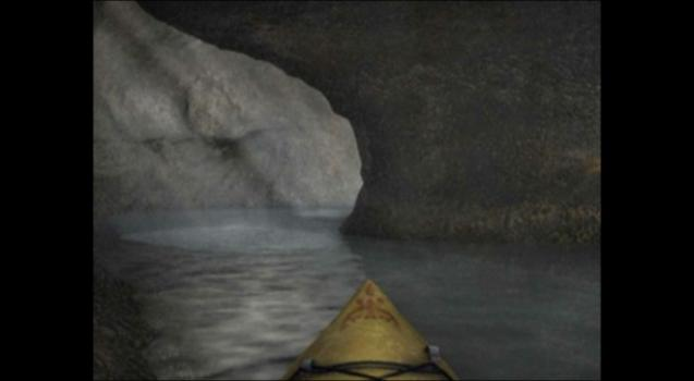 Nancy Drew: Danger on Deception Island on PC screenshot #1