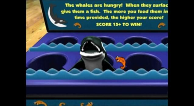 Nancy Drew: Danger on Deception Island on PC screenshot #5