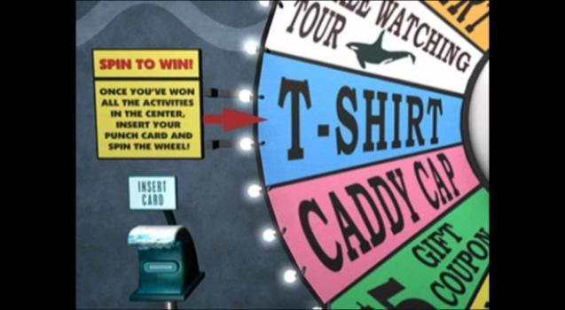 Nancy Drew: Danger on Deception Island on PC screenshot #4