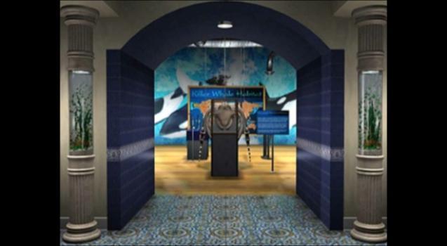 Nancy Drew: Danger on Deception Island on PC screenshot #3