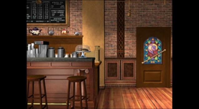 Nancy Drew: Danger on Deception Island on PC screenshot #2