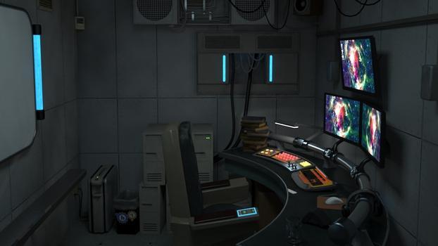 Nancy Drew: The Deadly Device on PC screenshot #4
