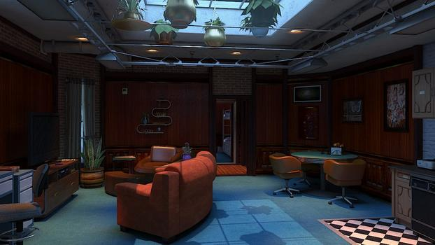 Nancy Drew: The Deadly Device on PC screenshot #3