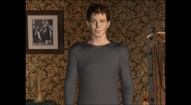 Nancy Drew: The Final Scene on PC screenshot #2