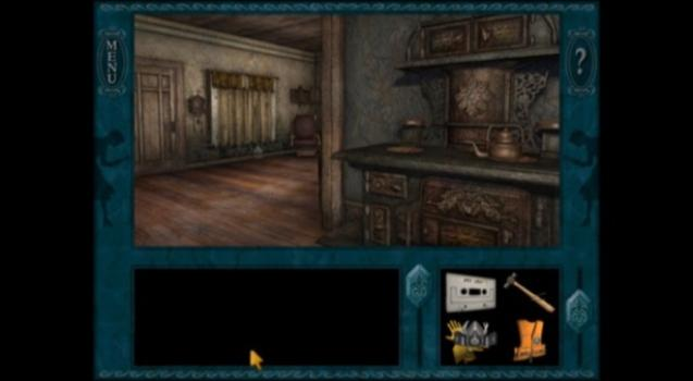 Nancy Drew: Ghost Dogs of Moon Lake on PC screenshot #4