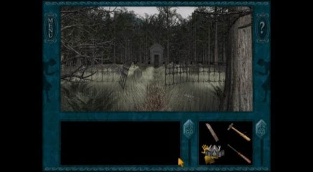 Nancy Drew: Ghost Dogs of Moon Lake on PC screenshot #1