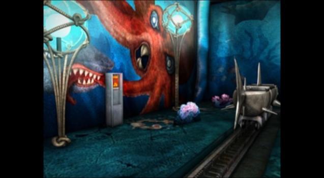 Nancy Drew: The Haunted Carousel on PC screenshot #5