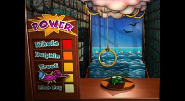 Nancy Drew: The Haunted Carousel on PC screenshot #3