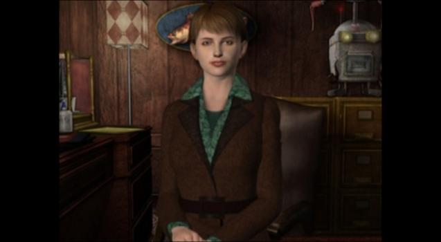 Nancy Drew: The Haunted Carousel on PC screenshot #2