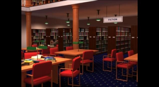 Nancy Drew: Secrets Can Kill Remastered on PC screenshot #2