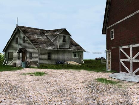 Nancy Drew: Trail of the Twister on PC screenshot #5