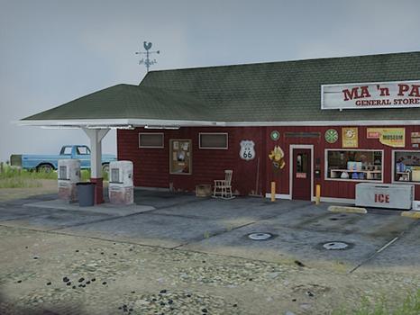 Nancy Drew: Trail of the Twister on PC screenshot #1