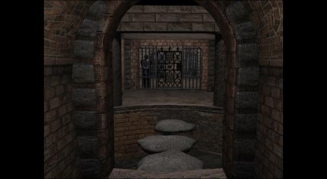Nancy Drew - Treasure in a Royal Tower on PC screenshot #4
