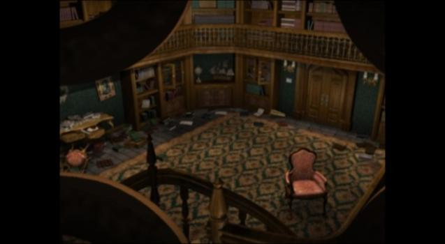 Nancy Drew: Treasure in a Royal Tower on PC screenshot #2