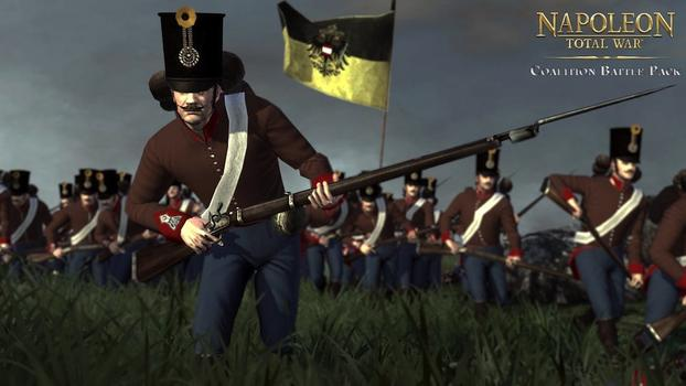 Napoleon: Total War Collection on PC screenshot #4