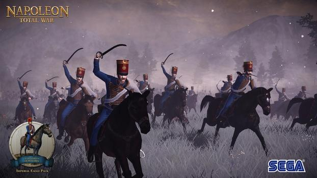 Napoleon: Total War Collection on PC screenshot #3