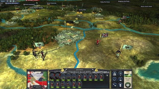Napoleon: Total War Collection on PC screenshot #1