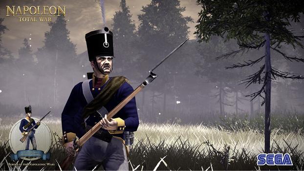 Napoleon: Total War - Heroes of the Napoleonic War on PC screenshot #7