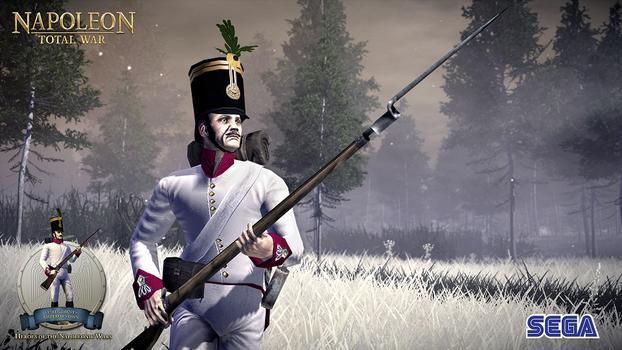 Napoleon: Total War - Heroes of the Napoleonic War on PC screenshot #6