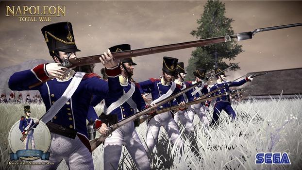 Napoleon: Total War - Heroes of the Napoleonic War on PC screenshot #5