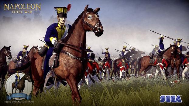 Napoleon: Total War - Heroes of the Napoleonic War on PC screenshot #4