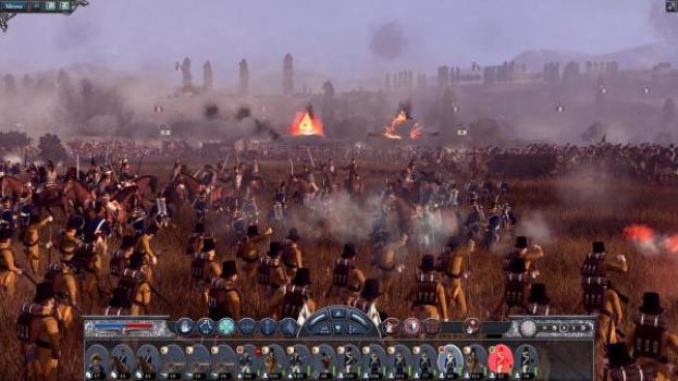 Napoleon: Total War - Peninsular Campaign on PC screenshot #6