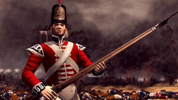 Napoleon: Total War - Peninsular Campaign on PC screenshot #5