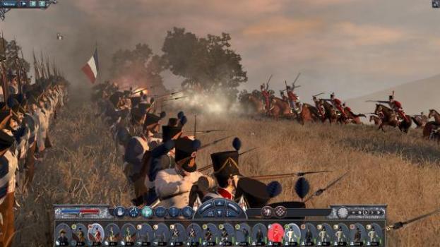 Napoleon: Total War - Peninsular Campaign on PC screenshot #3