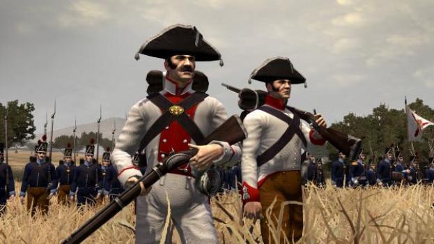 Napoleon: Total War - Peninsular Campaign on PC screenshot #2