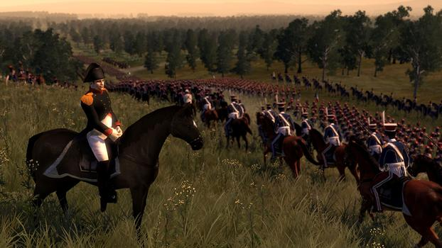 Napoleon: Total War on PC screenshot #1
