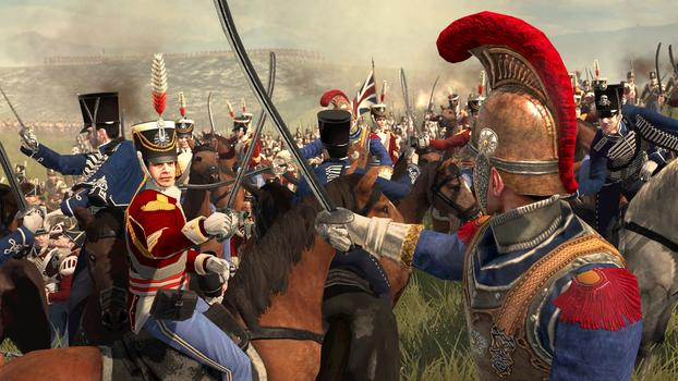 Napoleon: Total War on PC screenshot #2
