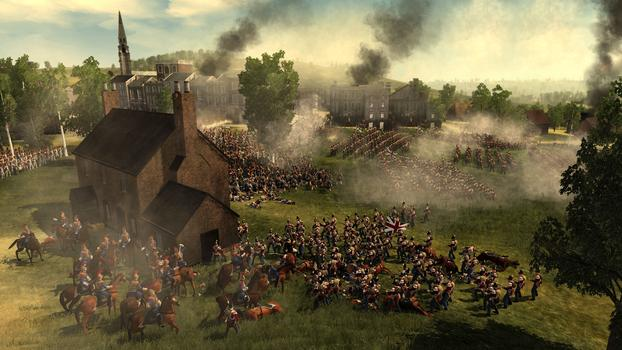 Napoleon: Total War on PC screenshot #3