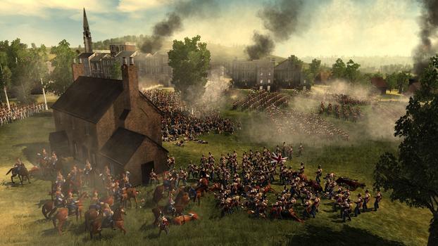 Napoleon: Total War on PC screenshot #3