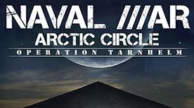 Naval War Arctic Circle Operation Tarnhelm