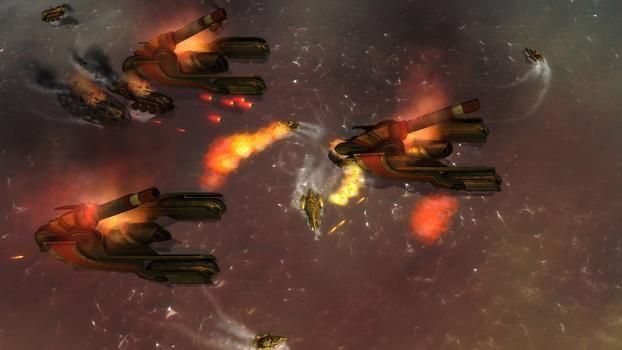 Naval Warfare on PC screenshot #6