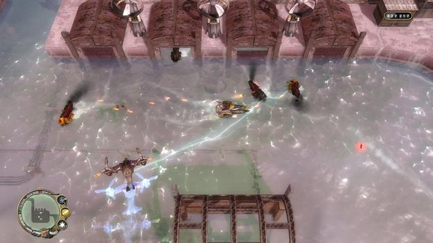 Naval Warfare on PC screenshot #3