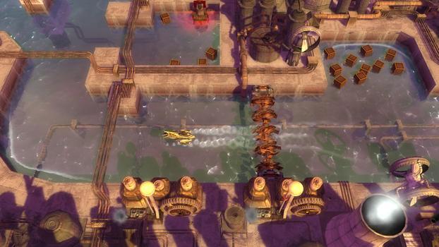 Naval Warfare on PC screenshot #2