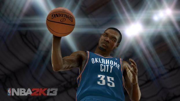 NBA 2K13 on PC screenshot #3