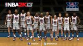 NBA 2K13 on PC screenshot thumbnail #4