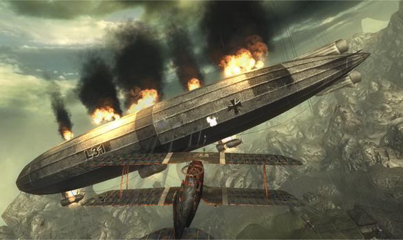 NecroVisioN: Lost Company on PC screenshot #4