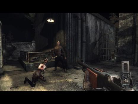 NecroVisioN: Lost Company on PC screenshot #3
