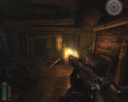NecroVisioN: Lost Company on PC screenshot #2