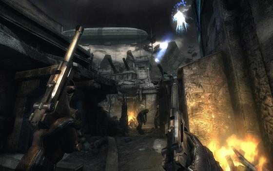 NecroVisioN on PC screenshot #6