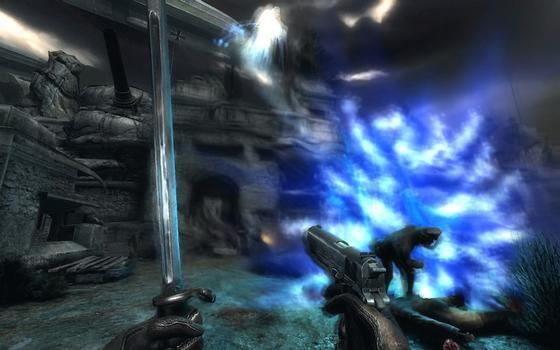 NecroVisioN on PC screenshot #5