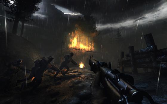 NecroVisioN on PC screenshot #2