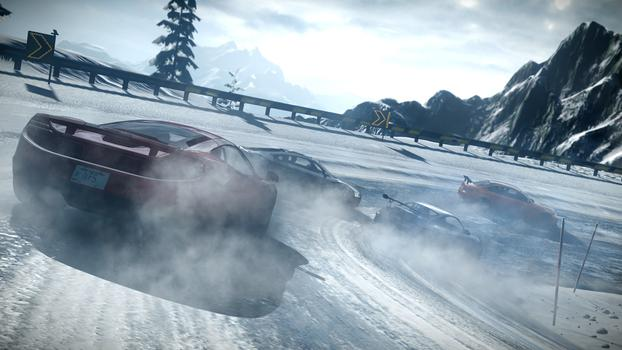 Need for Speed Hot Pursuit & Need For Speed The Run Bundle (NA) on PC screenshot #4