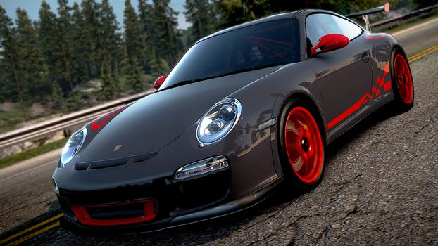 Need for Speed Hot Pursuit & Need For Speed The Run Bundle (NA) on PC screenshot #3